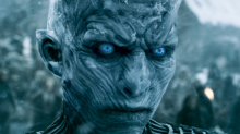 Fans Think The Old Night King On Game Of Thrones Was A Lot Scarier