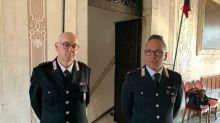 Treviso, carabiniere sventa rapina grazie a un biglietto