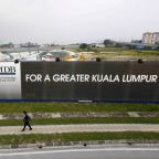 Luxembourg seeks Malaysia talks over frozen 1MDB cash - sources
