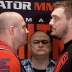 Matt Mitrione Knocks Out Fedor Emelianenko After Double Knockdown (Bellator NYC Results)