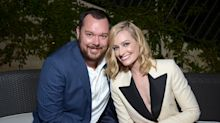 'Best day of my life': Beth Behrs and Michael Gladis marry in Idaho in front of star-studded wedding party