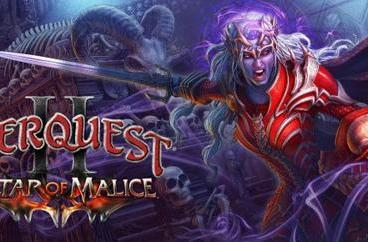 EQII producer's letter talks Altar of Malice date, features