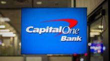 Capital One (COF) Down 1.2% Despite Q2 Earnings & Revenue Beat