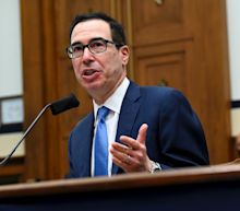 Treasury Secretary Mnuchin is moving $455 billion of unspent stimulus money into a fund the incoming Biden administration can't deploy without Congress