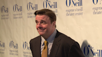 Nathan Lane Receives the Eugene O'Neill Center's Monte Cristo Award