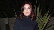 Priscilla Presley slams report about declining health: 'Don't plan my funeral just yet'