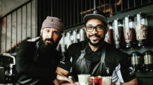 Toronto cafe moves business online with help from Google-boosted ShopHERE program