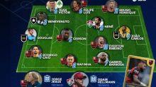 Ferj anuncia seleção do Carioca 2020 com 12 jogadores e dois técnicos