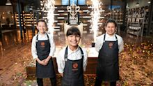 Georgia Wins Junior MasterChef Australia, Filo And Carter Are Runners-Up