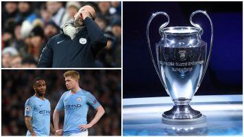 Ligue des Champions - Le TAS annule l'exclusion de Manchester City