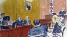 """Abogados de """"El Chapo"""" alegan que no tuvo un juicio justo"""