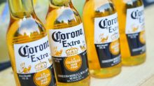 Bear of the Day: Constellation Brands (STZ)