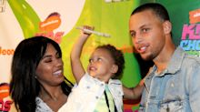 Ayesha Curry Slams Commenter for Shaming Her 6-Year-Old Daughter's Hair