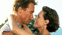 'True Lies' at 25: James Cameron reveals Arnold Schwarzenegger's most dangerous stunt