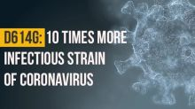 What You Need To Know About D614G Strain Of Coronavirus