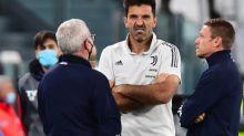 Foot - ITA - Naples part au bras de fer pour éviter une défaite sur tapis vert contre la Juventus