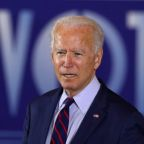 U.S. group urges Biden to use financial regulation to control climate change