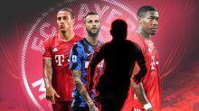 Wer geht, wer kommt? Der Stand in Bayerns Kader-Puzzle