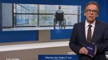 """""""ARD Extra"""" verärgert Zuschauer mit unpassender Einblendung"""