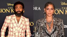 Donald Glover says getting 'The Lion King' right was more important than pressures of dueting with Beyoncé