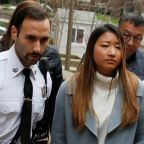 Prosecutor reveals vile language used in Boston College suicide case during arraignment