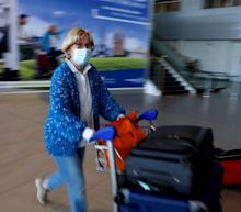 Coronavirus latest news:Boris Johnson says 'make your own informed decision' on hugging as lockdown eases