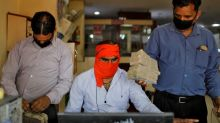 Indian states scramble for funds as virus takes toll on coffers
