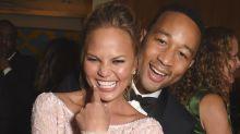 Chrissy Teigen shares cringeworthy encounter with Michael Keaton: 'So embarrassed by it still'