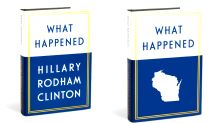 'What Happened': Hillary's new book isn't out yet, but Twitter is already making fun of the title