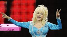 Dolly Parton celebrates 75th birthday and calls for kindness