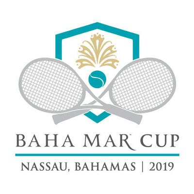 'The Baha Mar Cup' Brings Additional Tennis Talent And Star Power To Multi-Day Tennis Event - Now Airing On The Tennis Channel