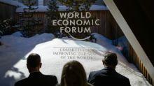 Fórum Econômico Mundial de Davos adia encontro de 2021