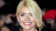 Holly Willoughby's make-up artist reveals she uses this Slow Ageing moisturiser