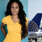 United Airlines employee accused of calling black customer a 'monkey' charged with disorderly conduct