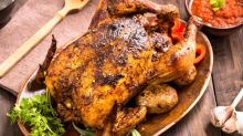 Aldi launches prosecco chicken in time for Christmas