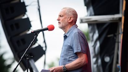 Corbyn's Brexit - For The Few Not The Many