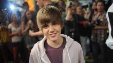 La evolución de estilo de Justin Bieber