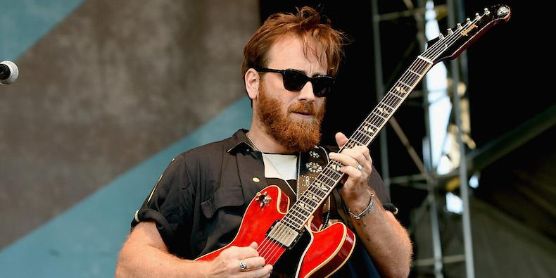 Dan auerbach single