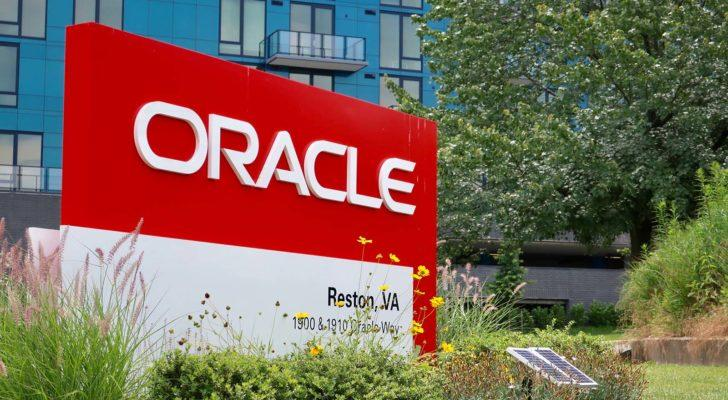 Oracle Stock Slumps on Surprise Earnings, Co-CEO Leave of Absence