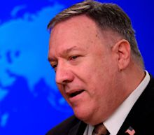 China sanctions 28 people linked to Trump administration, including Mike Pompeo
