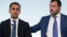 Sondaggi politici, Lega sempre in crescita: M5s si riprende