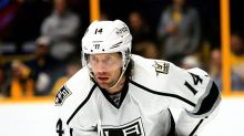 Capitals acquire Tom Gilbert from LA Kings for conditional draft pick