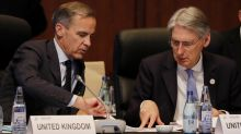 Bank of England keeps key interest rate on hold