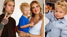 Chiara Ferragni è incinta. Ma lo è anche un po' tutto il popolo del web