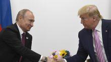 Rusia sería beneficiaria de la notoria conducta de Trump hacia Siria y Ucrania