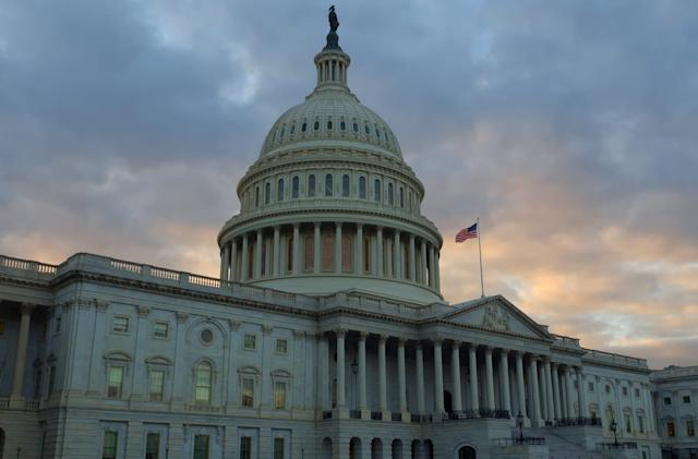 House committee sets first climate change hearing in eight years