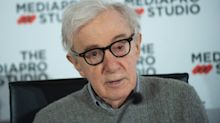 Woody Allen Settles $68 Million Amazon Lawsuit Over Canceled Films