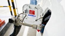 Trotz Diesel-Krise und Energiewende: Gas-Autos bleiben in der Nische