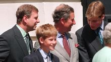 The Clever Way Prince William and Prince Harry Avoided Prince Charles and Camilla After Princess Diana's Death