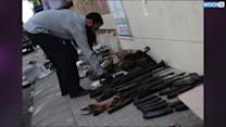 Pakistani Taliban Vows More Violence After Attack